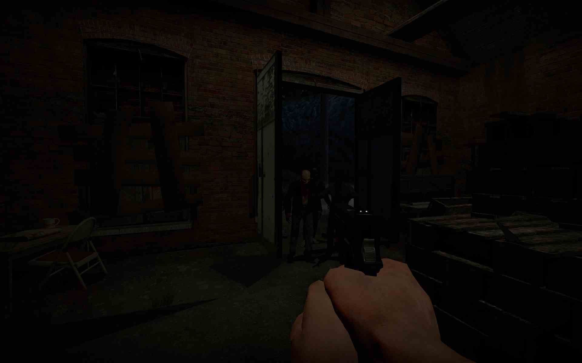No More Room In Hell Server Hosting Allgamer